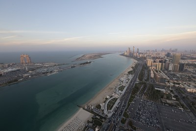 Abu Dhabi – host city for the inaugural edition of Middle East & North Africa's 50 Best Restaurants