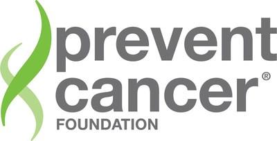 Courtesy: Prevent Cancer Foundation (PRNewsfoto/Prevent Cancer Foundation)
