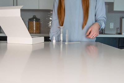 Los kits de recolección de muestras en el hogar SafeCollect™ de Zymo Research ofrecen una nueva solución para los proveedores de pruebas en el hogar que garantizan la seguridad de los consumidores.