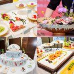 Se inaugura «Liaoning Cuisine: Semana de intercambio cultural de la gastronomía popular del noreste asiático 2021» en Shenyang, en el noreste de China